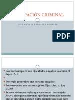 Participación Criminal