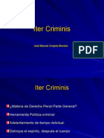 ITER CRIMINIS.ppt