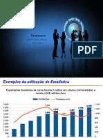Estatística e Probabilidade Unidade 1- População e Amostra