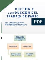INDUCCION Y CONDUCCION DEL TRABAJO DE PARTO.pptx