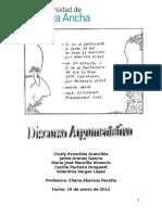 Discurso Argumentativo terminado.doc