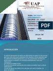 Exposicion de analisis estructural