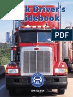 2013 Truckdriver Guidebook