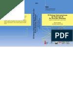 Libro El Sistema Interamericano de Ddhh