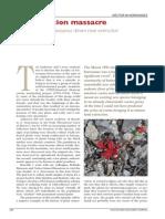 Conservation Massacre of Ariocarpus - Héctor M Hernández Cact. Succ. J. 80 (5) 2008