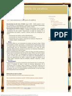 Unidad 3_ Modelo de Analisis_ 3.6 –Herramientas CASE Para El Análisis