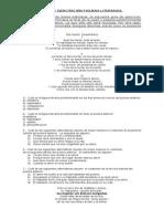 Guía de Ejercitación Figuras Literarias