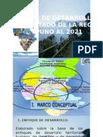 Plan de Desarrollo Concertado Puno 2021