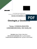 Consolidacion Unidim de Suelos_2011