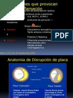 3. Fisiopatología de La Cardiopatía Isquémica II - Dr. Rubén Azañero Reyna
