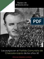 Equipo de Bitácora (M-L); Las purgas en Checoslovaquia en los años 50, 2015.pdf