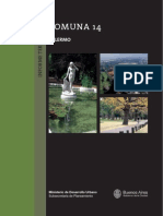 Informe Territorial Comuna 14