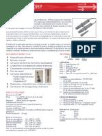 PH ORP Sensors
