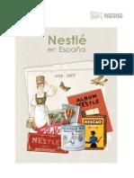 Historia Nestle