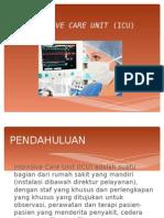 Konsep ICU