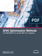 SFOC Optimisation Methods