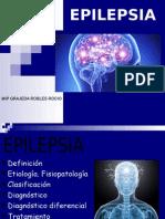 Clase Epilepsia