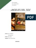 Angeles Del Sol