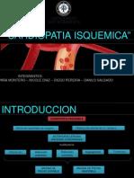 Cardiopatia-isquemica