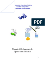 Normas laboratorio (1) operaciones unitarias II