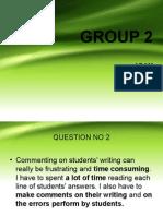 analytical assessment