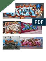 APRENDE GRAFFITI