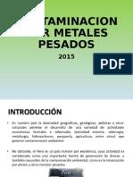 Contaminacion Por Metales Pesados 1