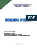 240473714 Hidraulica Aplicada PDF
