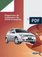 Diagramas de Cableados Ka 2009 Emissions