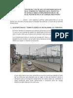 Informe Ductos de Concreto