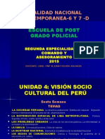 Realidad Nacional 2015