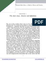 The modernist short story_excerpt.pdf