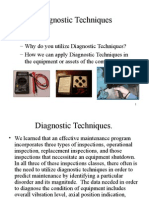 9 Diagnostic Techniques