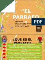 El Parrafo Diapositivas