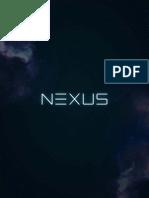Nexus - Juego de Rol