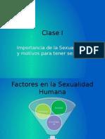 Motivos Para Tener Sexo