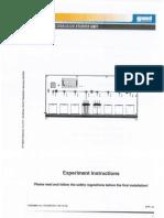 Corrosion Studies Unit Manual