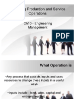 Ch10-Managing Production and Service Operations.ppt