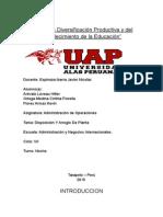 DISPOSICION Y ARREGLO DE PLANTA.docx