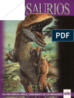 Burnie David - Dinosaurios Guia Esencial