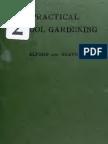 Practical School Gardening (1909)