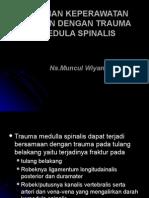 10. Askep Pasien Dengan Trauma Medspin