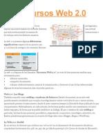 Recursos Web 2