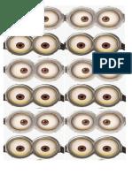 Ojos Minions