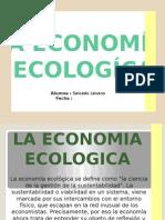 La Economia Ecologica