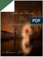 Poemas del árbol de los sueños