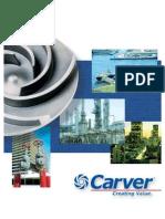 05. Carver General Brochure