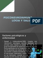 Psiconeuroinmunologia y Salud