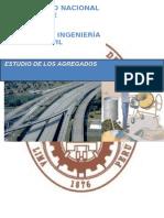 informe 1 tecnologia del concreto