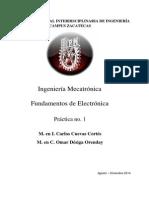 Practica1 diodo